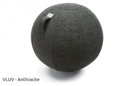 Sitteball Anthracite